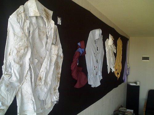 Intervención Camisas