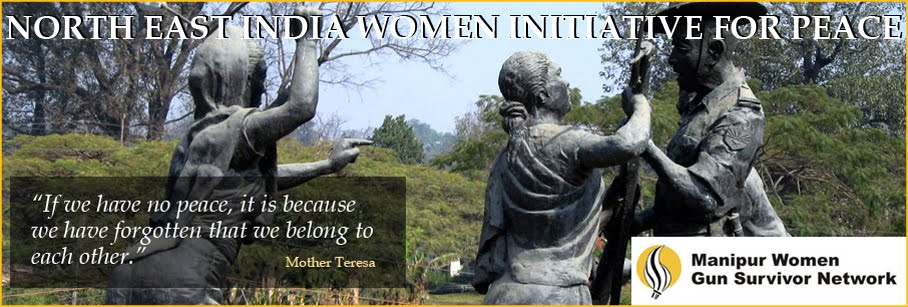 NORTH EAST INDIA WOMEN INITIATIVE FOR PEACE