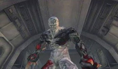 Biohazard : Code Veronica X (Resident Evil : Code Veronica X) Tyrant+resident+evil