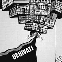 derivati finanziari, vignetta