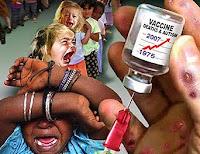 mercurio, vaccini, tossico