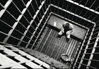 cella carceraria