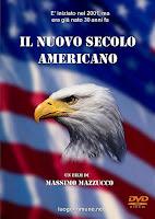 Il Nuovo Secolo Americano, locandina
