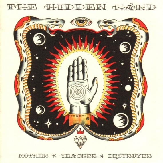 Hidden Hand, una finestra di opportunità