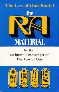 Legge dell'Uno, Ra