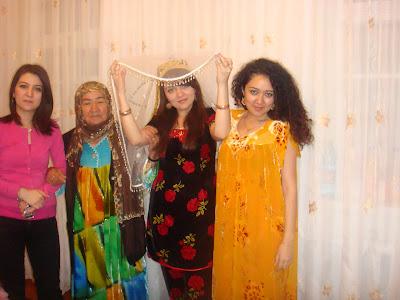uzbek beauty girls