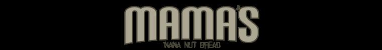 Mamas Nana Bread