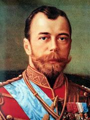 Zar Nicolas II