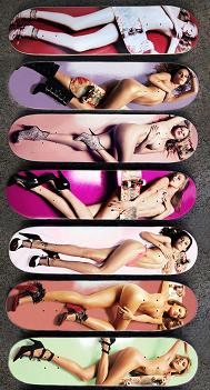 Doodah skateboards