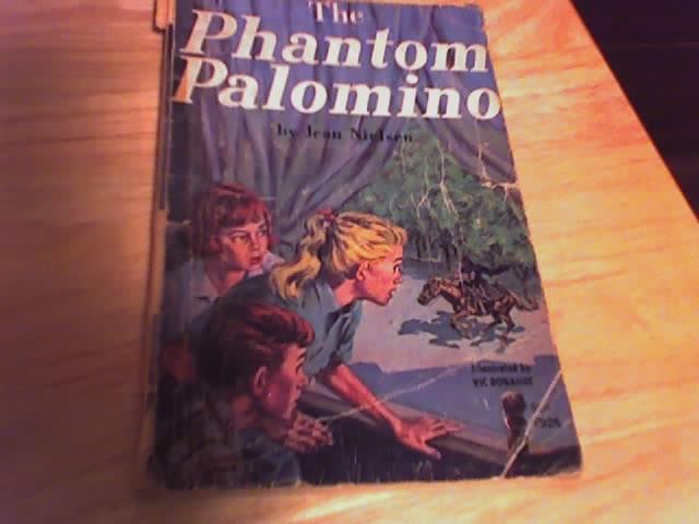 [phantom+palomino]