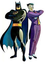 A 80 años con BATMAN
