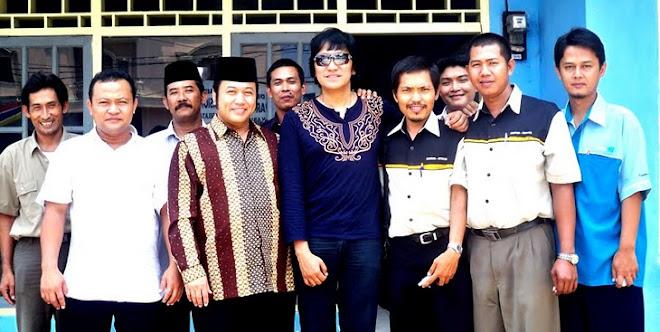 PAN & Golkar di Kalianda, Lampung Selatan