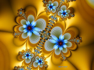 rangoli floral designs