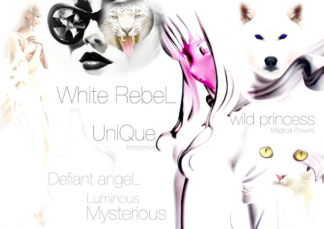 concept design white rebel