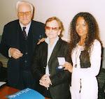 """Agnese ha ricevuto il """"Premio Unicef"""""""