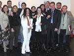 "Agnese riceve Premio nazionale "" l'Angelo Bianco"""
