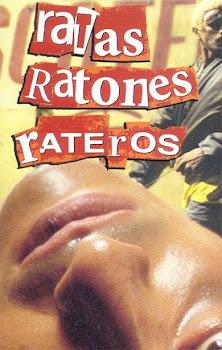 Ver Película Ratas, ratones, rateros Online Gratis (1999)