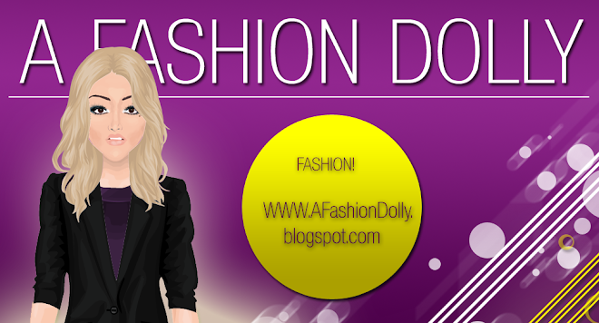 A Fashion Dolly
