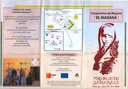 """COOPERATIVA DE MUJERES """"EL MAÑANA"""""""