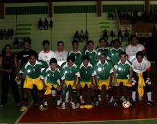 Seleção Quixadaense de Futsal