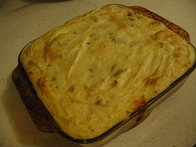 EASY & Delicious Shepherds Pie by Live, Love, Laugh, EAT!!!