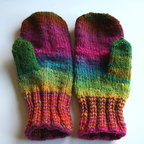 Knitting Mittens : Live laugh love shop mitten envy
