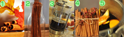 cinnamon Creative Ways to Use Cinnamon Sticks