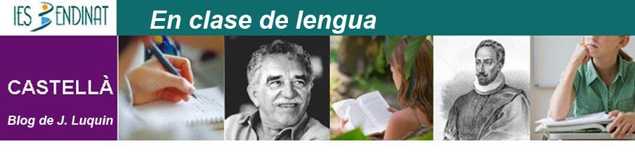 En clase de lengua