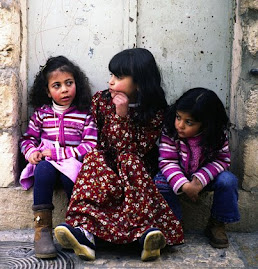 DOMARI CHILDREN, JERUSALEM