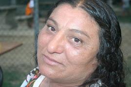 ROMA WOMAN IN PESARO