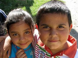 ROMA CHILDREN IN THE CZECH REPUBLIC