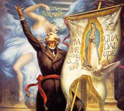 LUCHADORES X UN MEXICO MEJOR