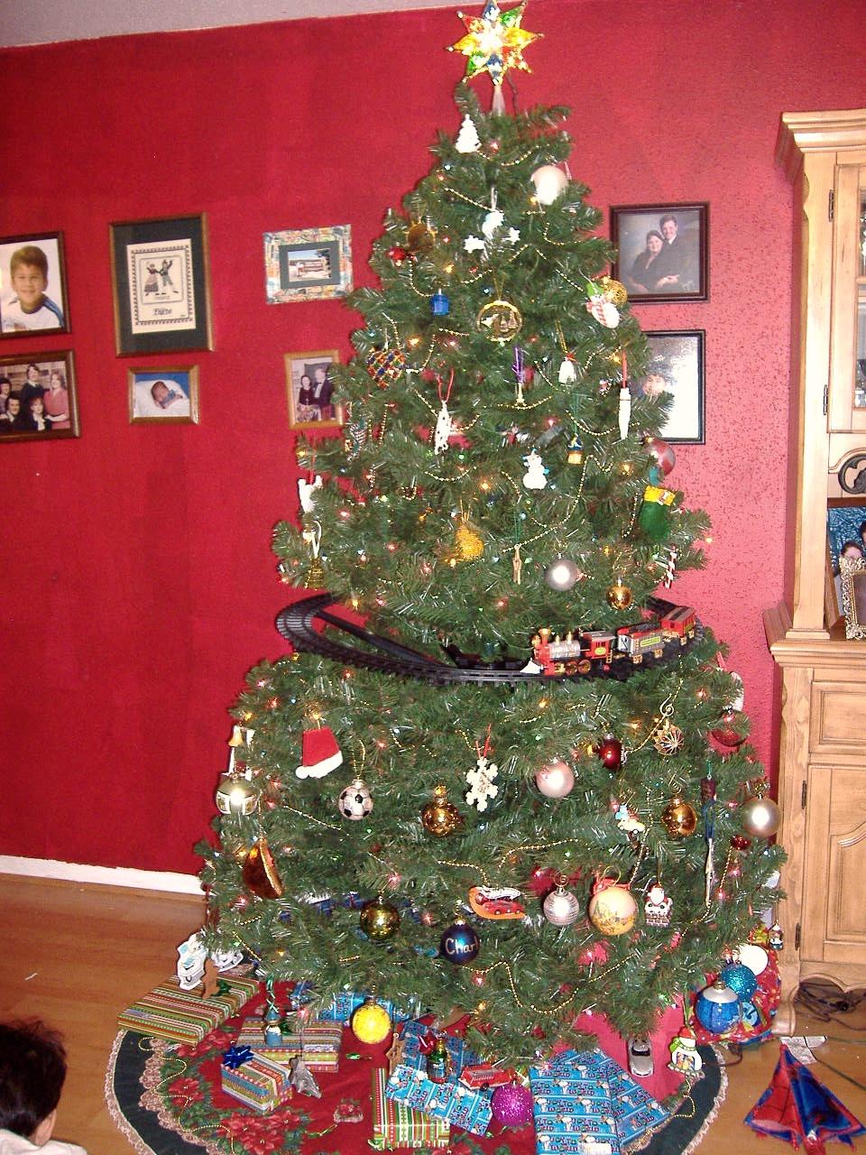 O Christmas Tree Part 3 Of My Christmas Home Tour