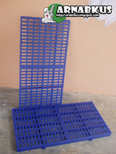 Rabbit Plastic Board Step