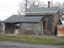 The Stone Cottage that Grandpa Lee Built