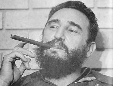 Titio Fidel Castro