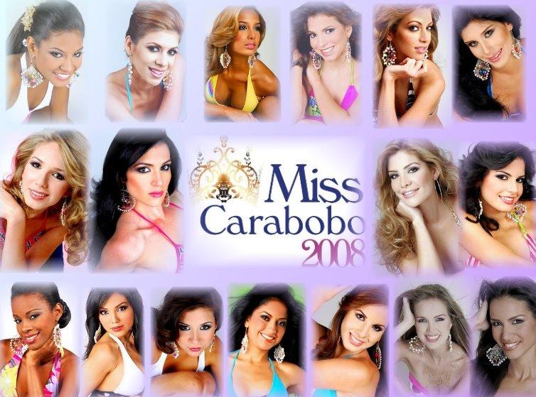 Miss Carabobo