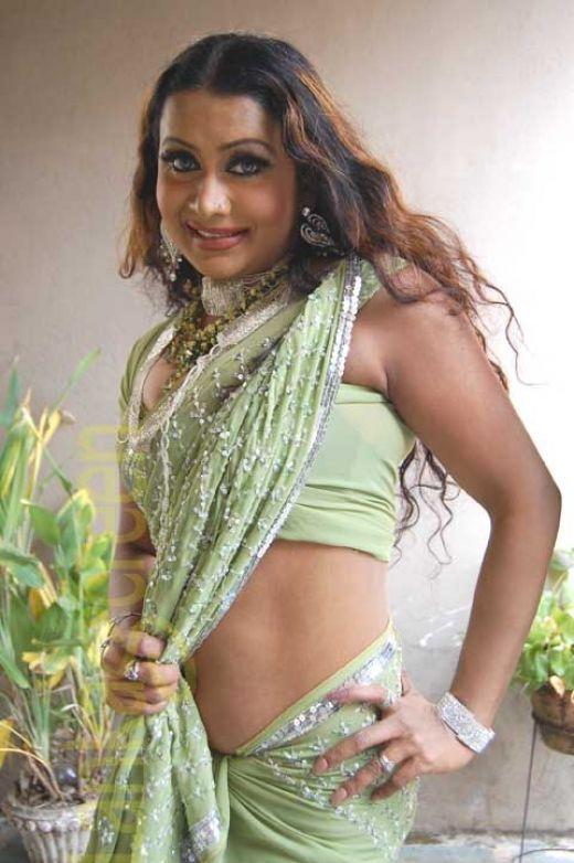 Srilankan Hot Modles