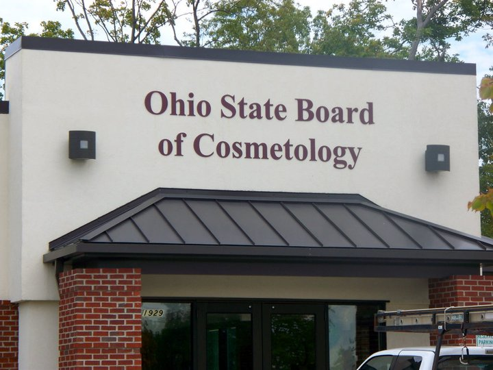 Cosmetology State Board Review History Of Cosmetology 2015 Personal ...