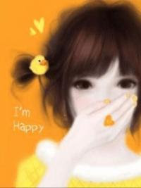Tu amistad me hace feliz!!!
