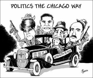 post surprises obamas concerned members chicago daleys club corrupt politics