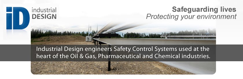 Industrial fire safety systems, gas safety systems, emergency shutdown systems