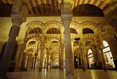 Infoummah la visita nocturna a la mezquita de c rdoba - Mezquita de cordoba visita nocturna ...