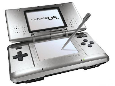 Nintendo DS will beat Playstation 2