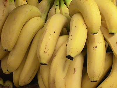Banana Benefits for human health