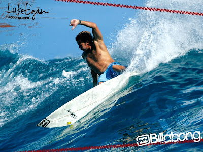 surver sea surving billabong