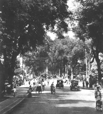 jogja mangkubumi 1937 foto