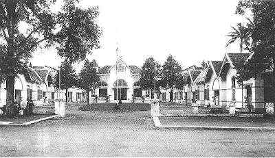 jogja grand hotel 1920