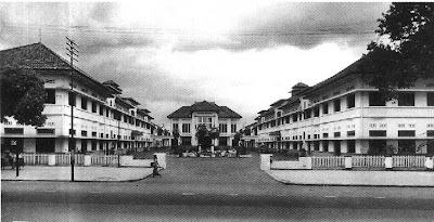 hotel garuda jogjakarta 1953