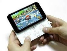 MOBILE Phone GAME VS Game Console